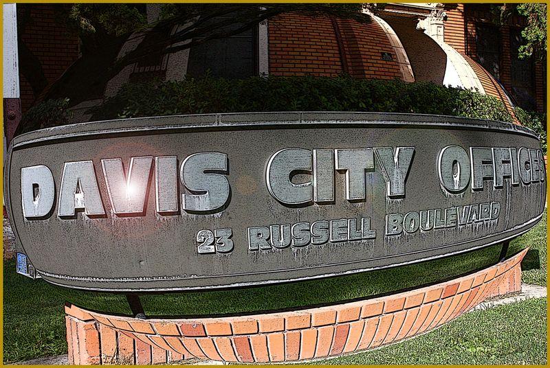 Davis City Hall 4
