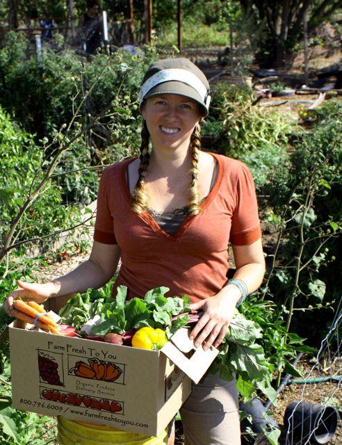 Becky farm